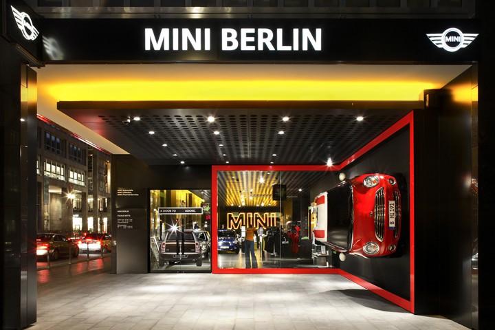 Mini in berlin