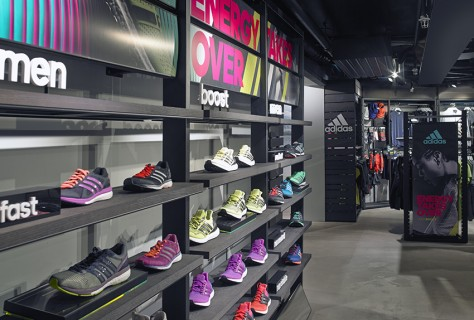 outlet adidas stockholm
