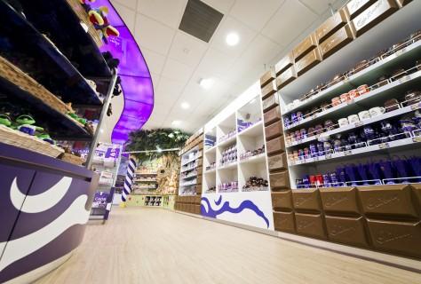 candbury's branded store