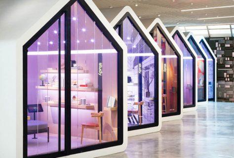Sonos Experiential Future Retail