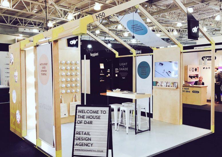 retail design expo 2017 round up design4retail