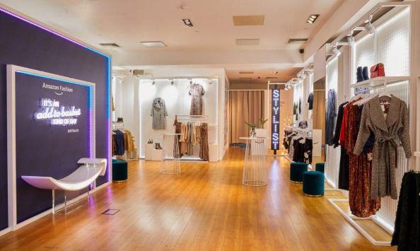 amazon fashion store